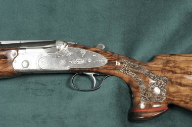Beretta SO4 Photo Click to Enlarge