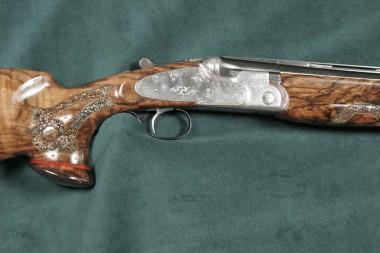 Beretta SO4 Photo Click to Enlarge