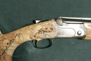 Beretta DT10 Click to Enlarge