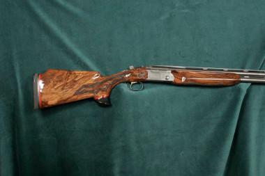 Beretta 682 Click to Enlarge