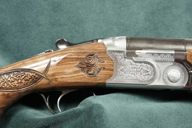 Beretta 686 Click to Enlarge