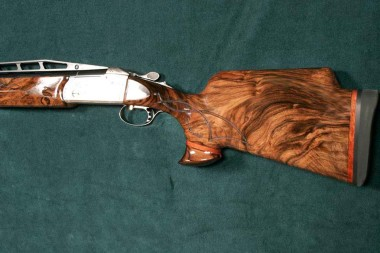 Krieghoff K-80 Uplander Click to Enlarge