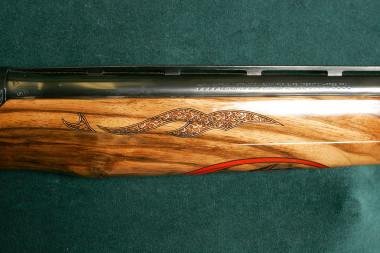 Remington 1100 forend